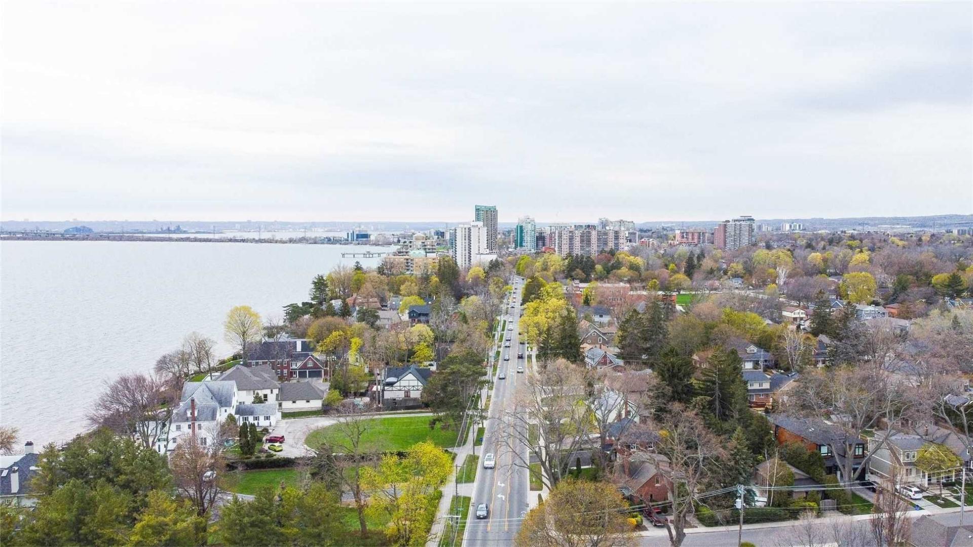 Neighbourhood Spotlight: Burlington